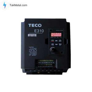 اینورتر ورودی تکفاز خروجی سهفاز مارک TECO ساخت چین